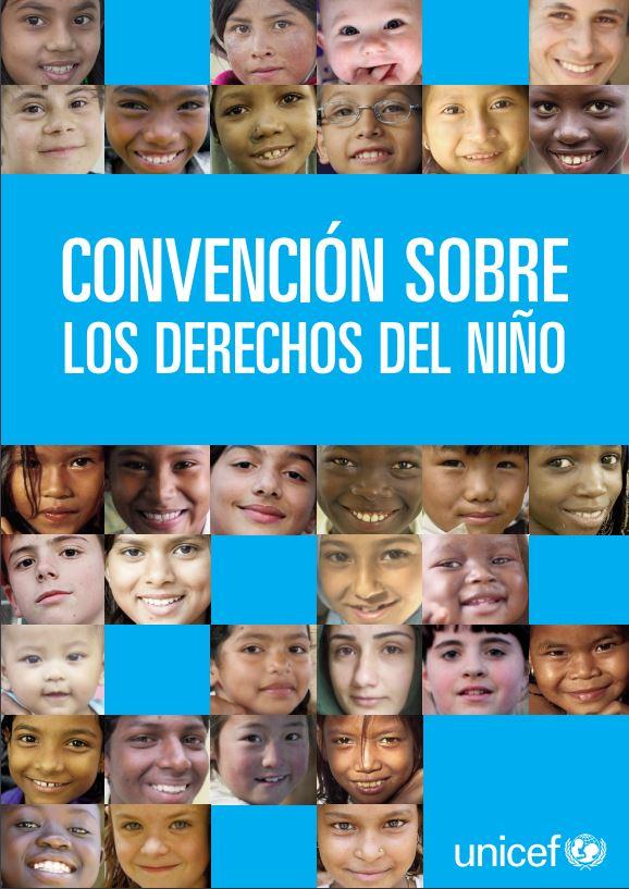 Convención de los derechos del niñ@
