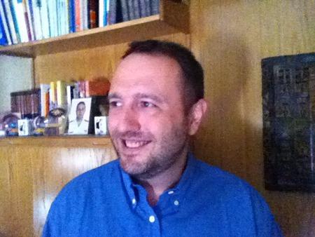 Tertulias on-line, con Luis Garcia Villameriel, nuestro Psicólogo del Rompeolas.