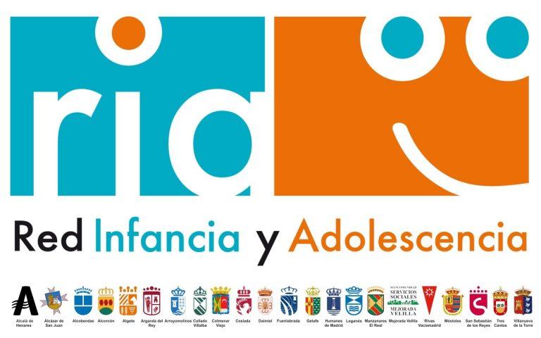 Niños y niñas de los Órganos de Participación de la RIA inician la organización de su Encuentro Anual