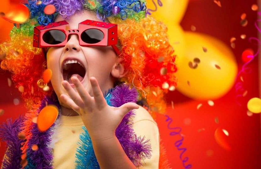 Carnaval Infantil 2021 de Coslada- fechas de actividades