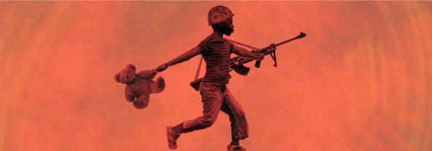 Día Internacional contra el Uso de Niños soldado